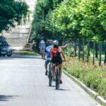 Bisikleti Yalnız mı Yoksa Grupla mı Sürelim
